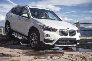2016 BMW X1 – Video Walk-Around