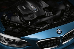 BMW M2: Full US Specifications