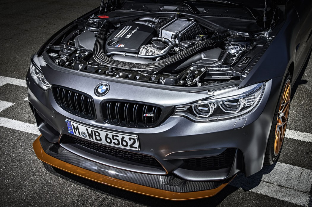 At Almost 180 Lbs Lighter, The 493 Hp M4 GTS Is A Monster On The Track. But  What Does This Look Like In Numbers? Have A Look Below At The Full Data ...