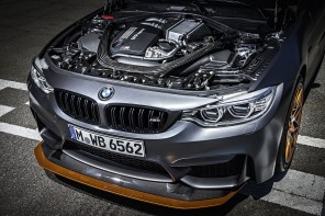 BMW M4 GTS – Full Specifications
