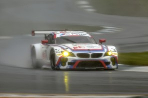Race Report: BMW Team RLL at Petit LeMans