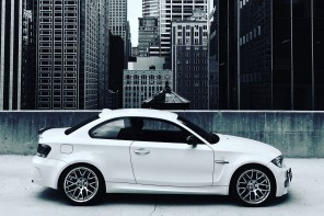 BF Garage: 4 Years with the BMW 1M
