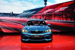 BMW M2 Lead Designer Interviewed