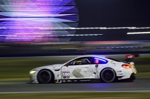 Race Report: 17 Hours in at the 24 Hours of Daytona