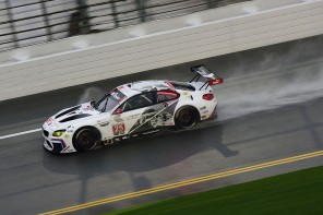 BMW Team RLL Qualify the new M6 GTLM 3rd and 6th for 24 Hours At Daytona