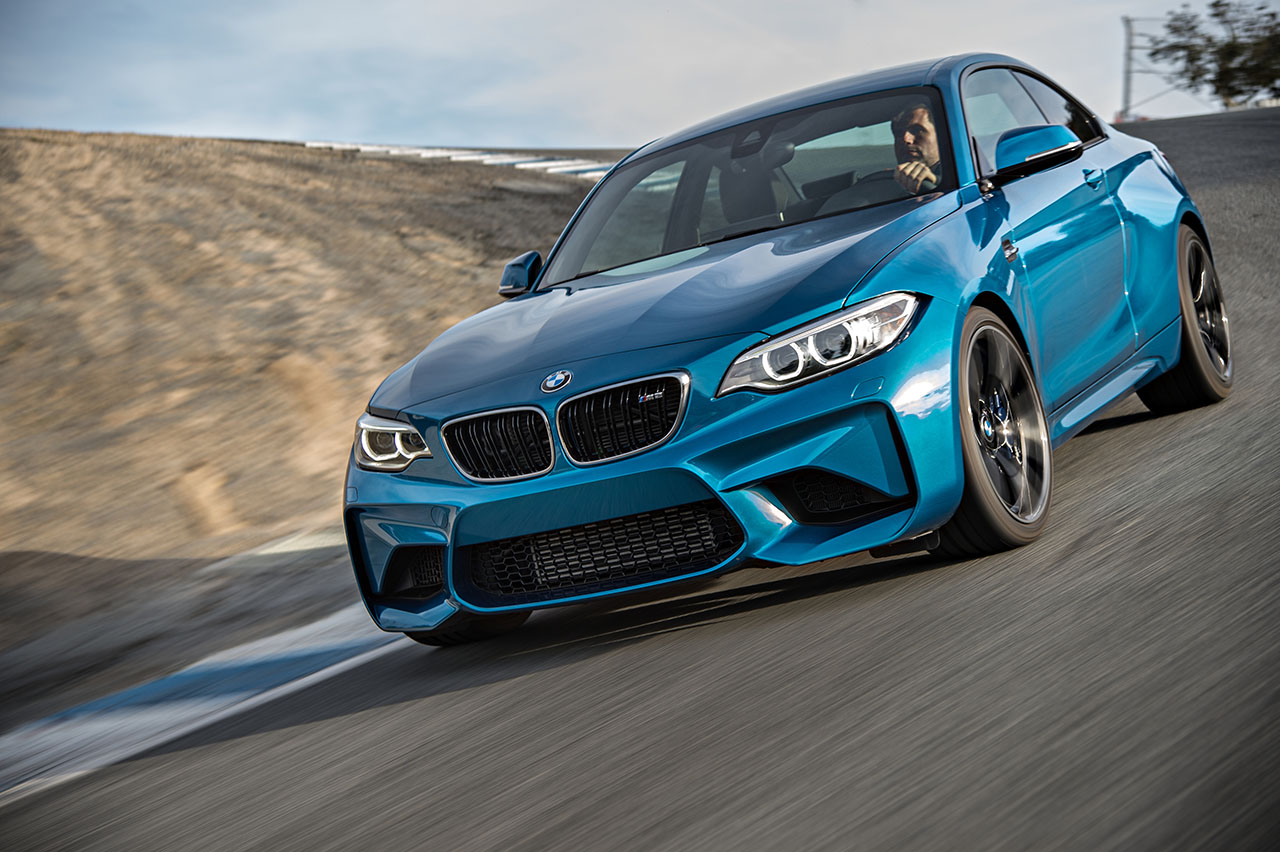 bimmerfile review the 2016 bmw m2 bimmerfile. Black Bedroom Furniture Sets. Home Design Ideas