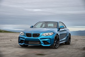 The BMW M2 Tech Review