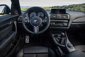 It's Official: BMW USA Sells More Manual M2s than DCTs