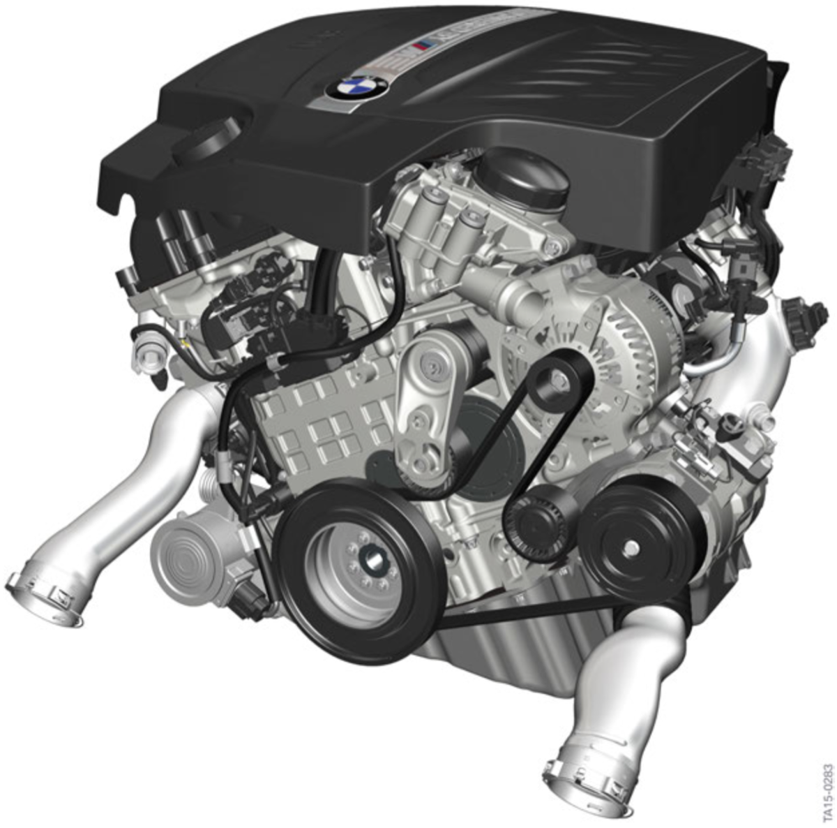 BimmerFile Technical Report: The BMW M2