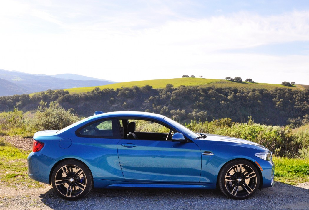 Bf Review The Bmw M2 Dct Vs Manual Manual Guide