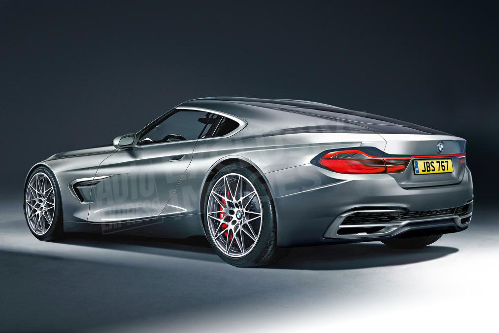 rumor bmw to build 911 fighter with next generation 6 series bimmerfile. Black Bedroom Furniture Sets. Home Design Ideas