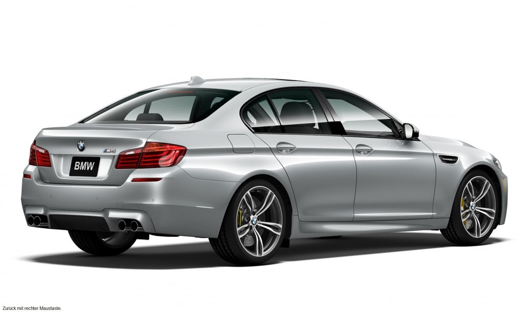 BMW_M5_Pure_Metal_Silver_Limited_Edition_2