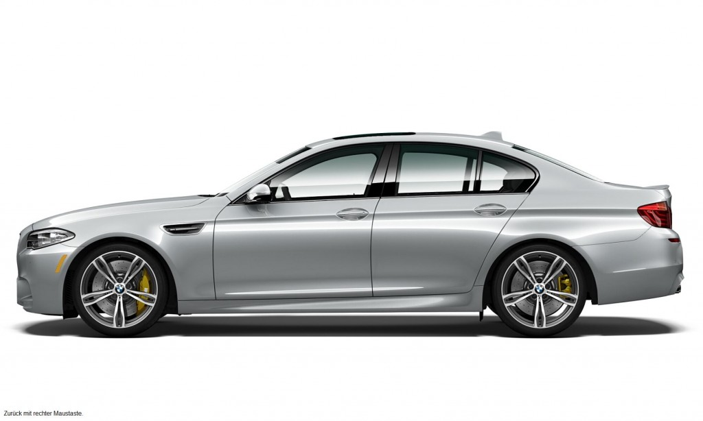 BMW_M5_Pure_Metal_Silver_Limited_Edition_3