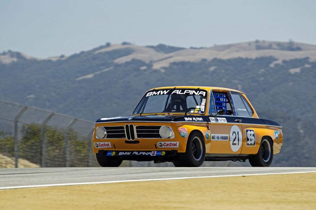 2014 Rolex Monterey Motorsports Reunion