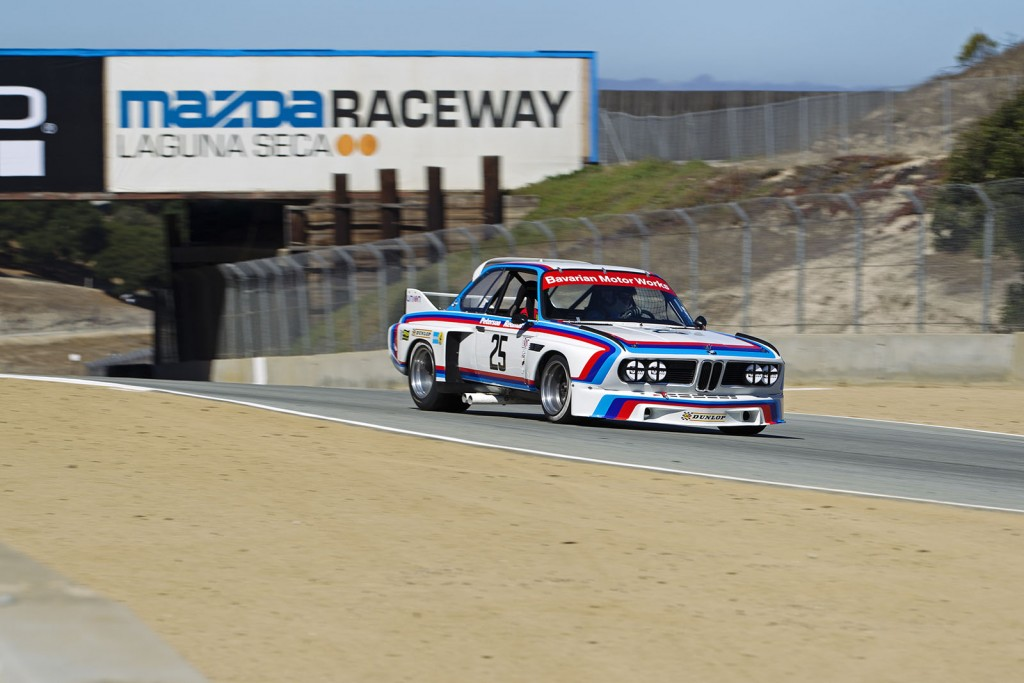 2014 Rolex Motorsports Reunion