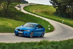 Report: BMW Has Cancelled the 3 Series GT