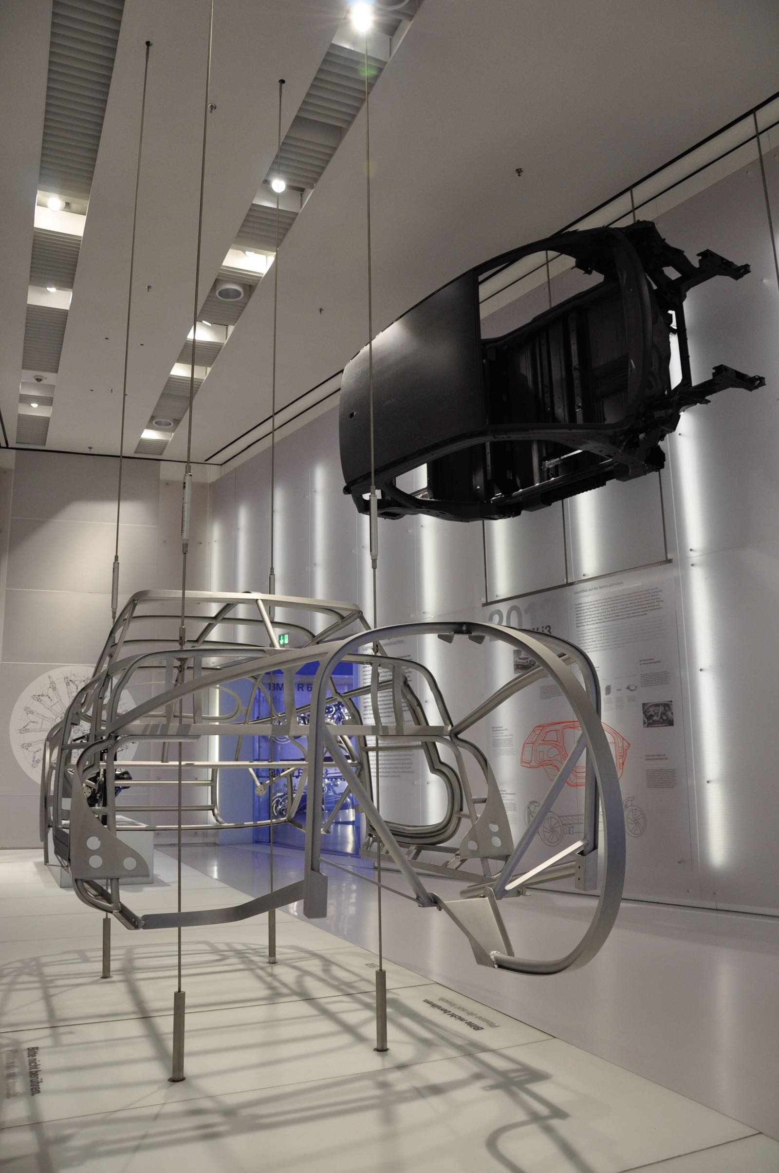 Behind Closed Doors A Private Visit To The BMW Museum MotoringFile - Private museums in us