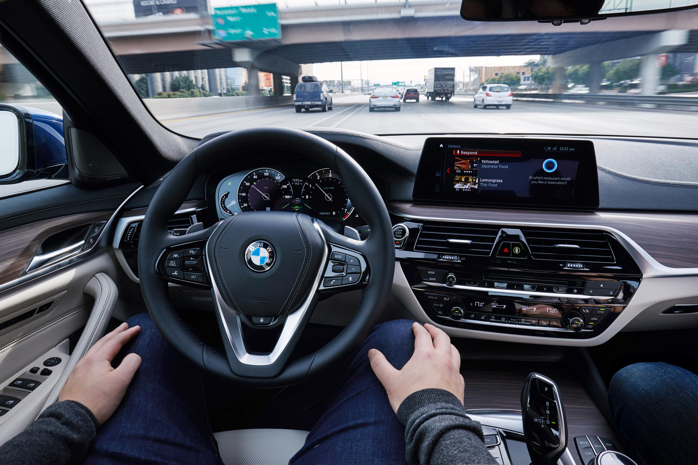 Bmw Group And Daimler Ag Agree To Combine Mobility Services Bimmerfile