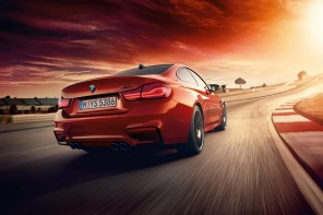 BMW Downgrades the M3 and M4 Driveshaft from Carbon to Steel