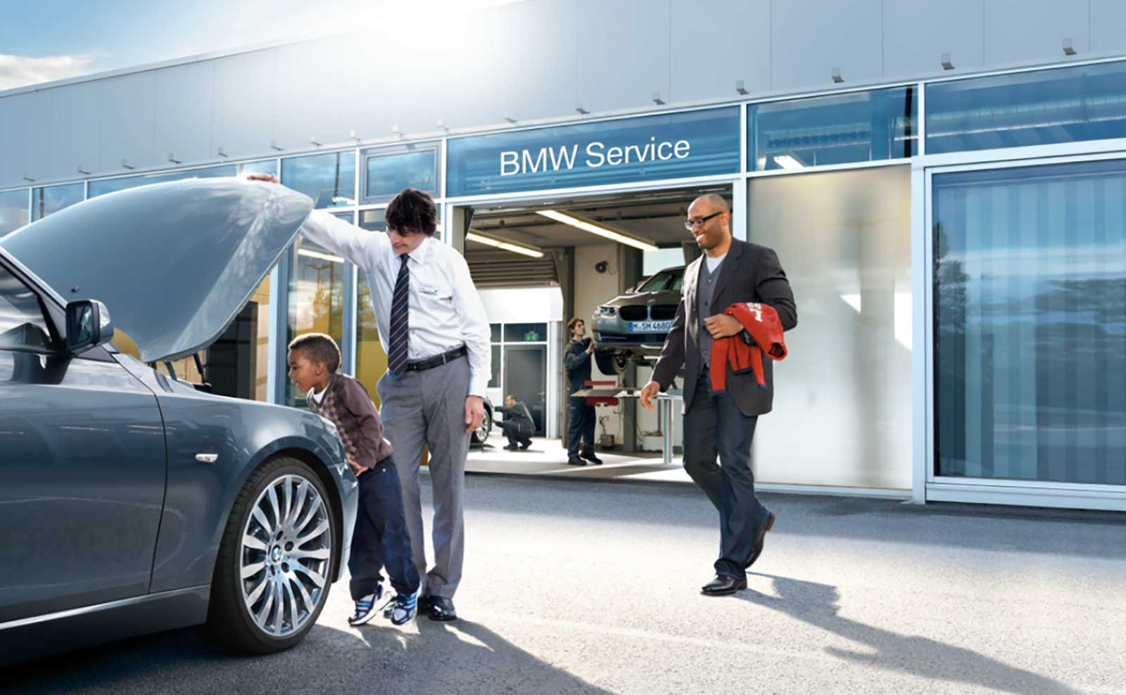 Bmw Center Of Excellence Awards 2017 Are Here Is Your Dealer On The List Bimmerfile