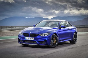 BMW M Teaches Us How to Drift in an M4