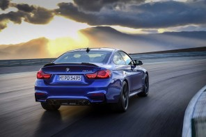 Next Generation BMW M3 and M4 Will Not Have Manual Transmissions