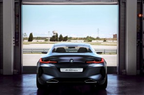 From the 1 Series to the 8 Series, BMW Prepares for a Product Offensive