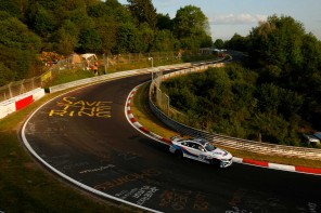 DriveTrive Tackles the 24 Hours of Nurburgring in the New BMW M4 GT4