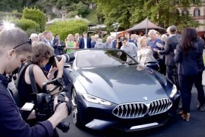 Video Recap: Concorso d`Eleganza Villa d`Este 2017