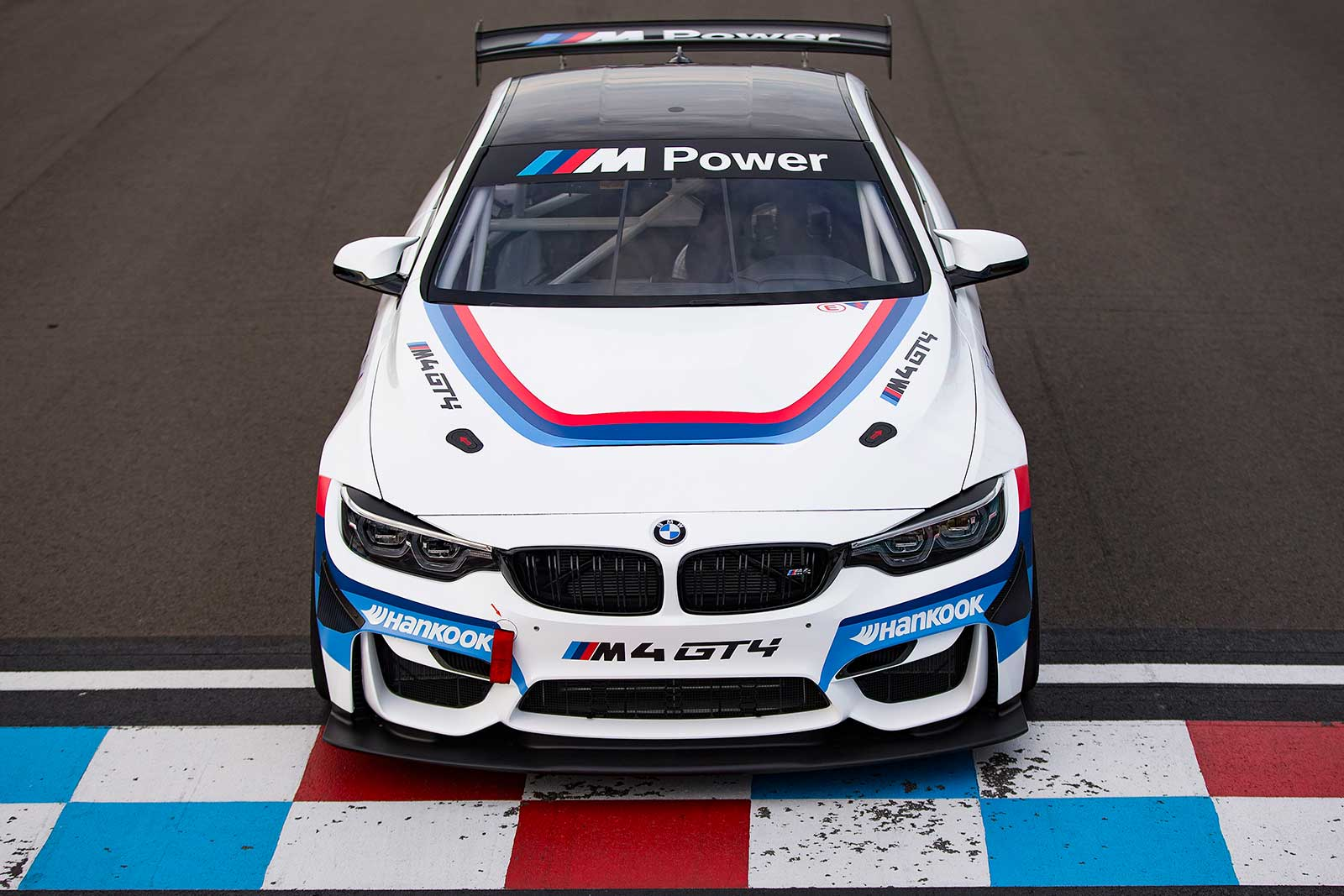 the bmw m4 gt4 makes its international debut this weekend bimmerfile. Black Bedroom Furniture Sets. Home Design Ideas