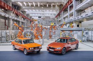 BMW Launches 3 Series Edition Models