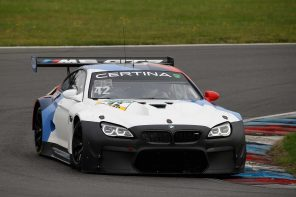 BMW Releases BMW M6 GT3 Evo Package for Customer Teams
