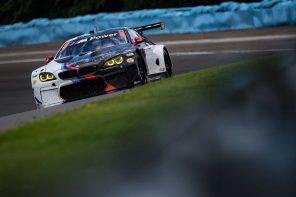 BMW RLL Wins Watkins Glen!