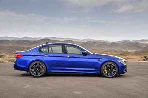 Autocar Reviews The 2019 BMW M5