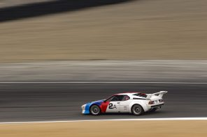 Photo Gallery – BMW at the Monterey Historics