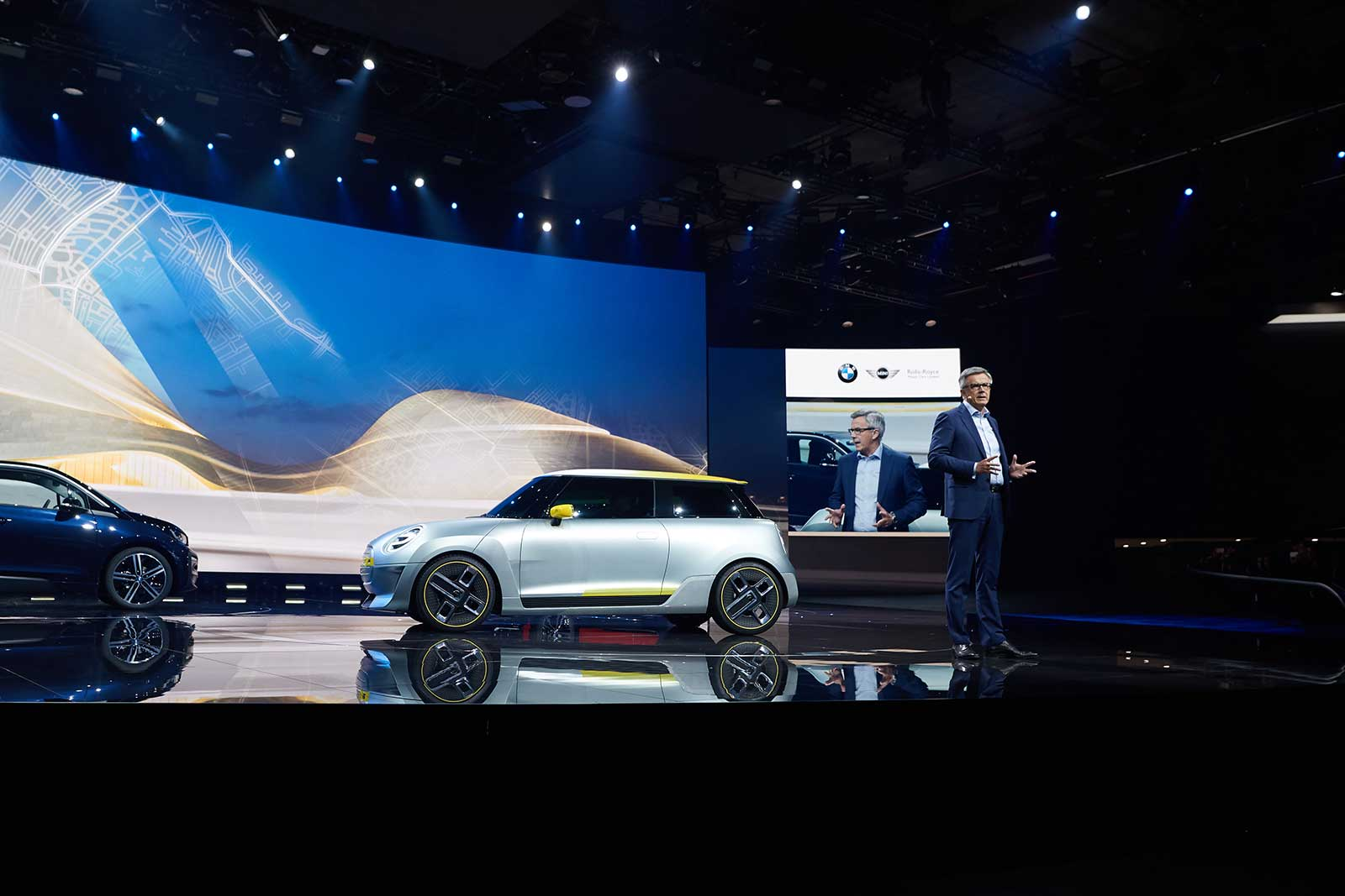 Geneva Motor Show 2018: news round-up and all the cars Auto 2018 frankfurt auto show picture gallery