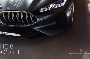 BMW Rethinks its Luxury Positioning As Prepares to Launch the 8 Series and X7