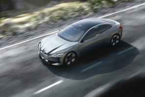 BMW Aims for 500,000 Electrified Cars Sold in 2019