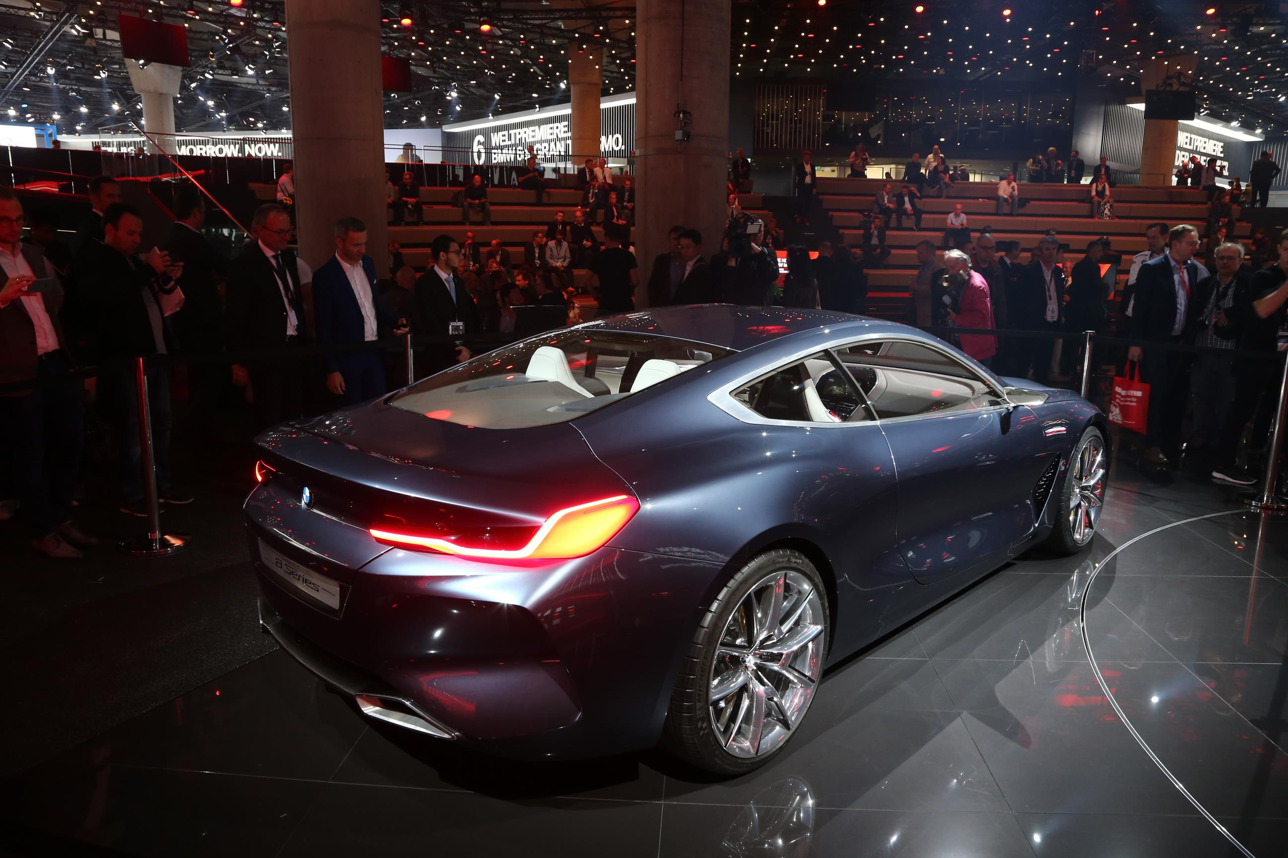 Cached 2018 frankfurt auto show picture gallery