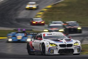 BMW Team RLL Wins The Petit LeMans