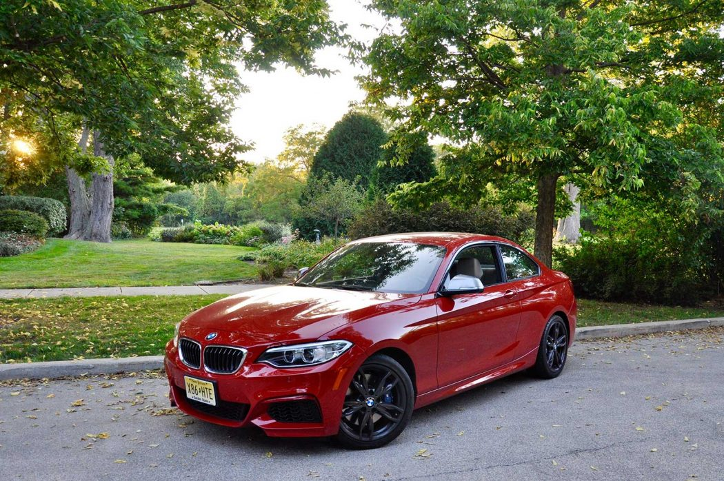 2018 Bmw M240i Reviewed Perfecting M Performance And Everyday