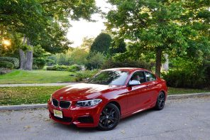 2018 BMW M240i Reviewed – Perfecting M Performance and Everyday Driveability