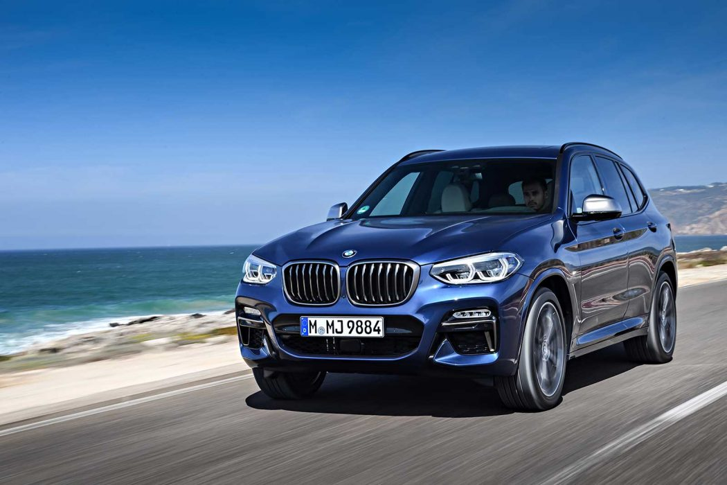 the 2018 bmw x3 reviews are in and it 39 s good bimmerfile. Black Bedroom Furniture Sets. Home Design Ideas