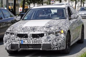 The 2019 M340i is Coming With 380 hp and Automatic Only