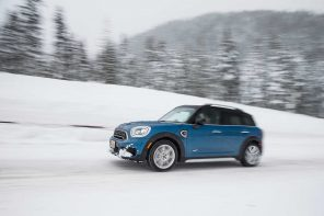 BimmerFile Review: MINI Countryman Cooper S All4 (Manual) – The X1 Alternative