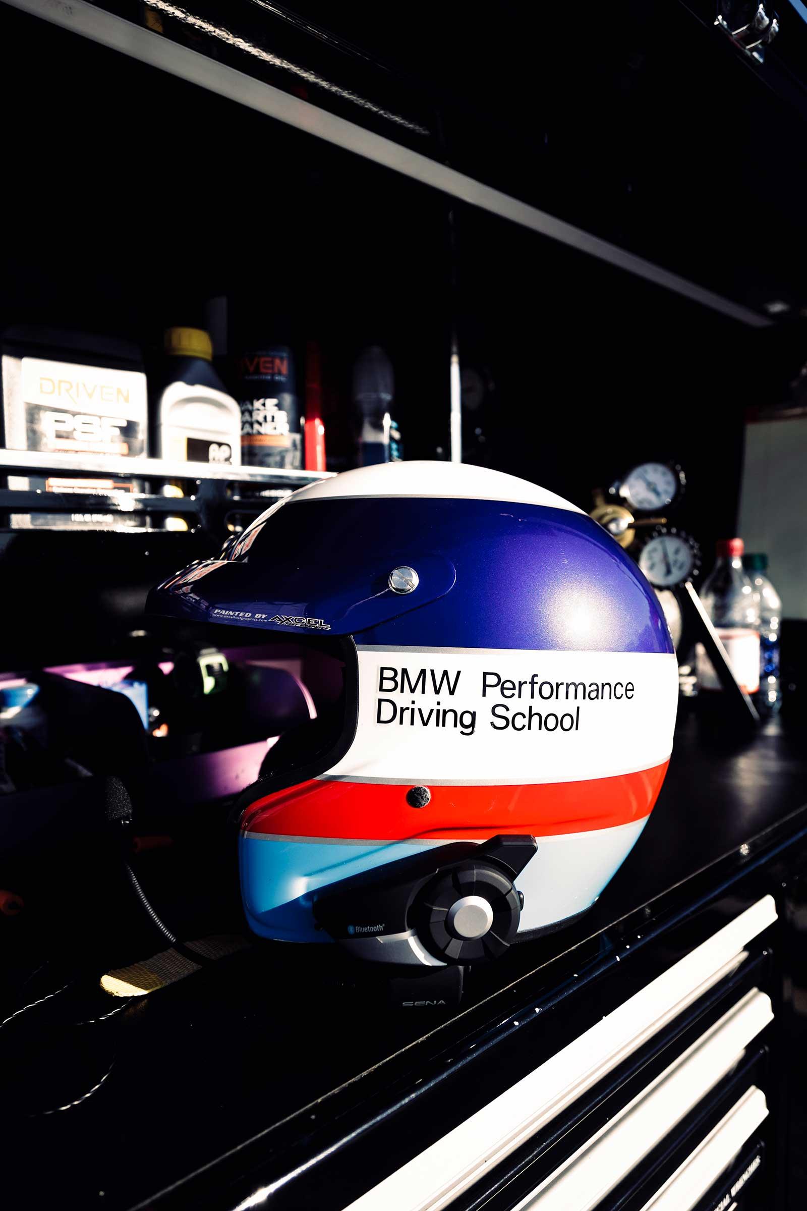 Bmw Performance Center Greer Sc Bmw Sets The Drifting