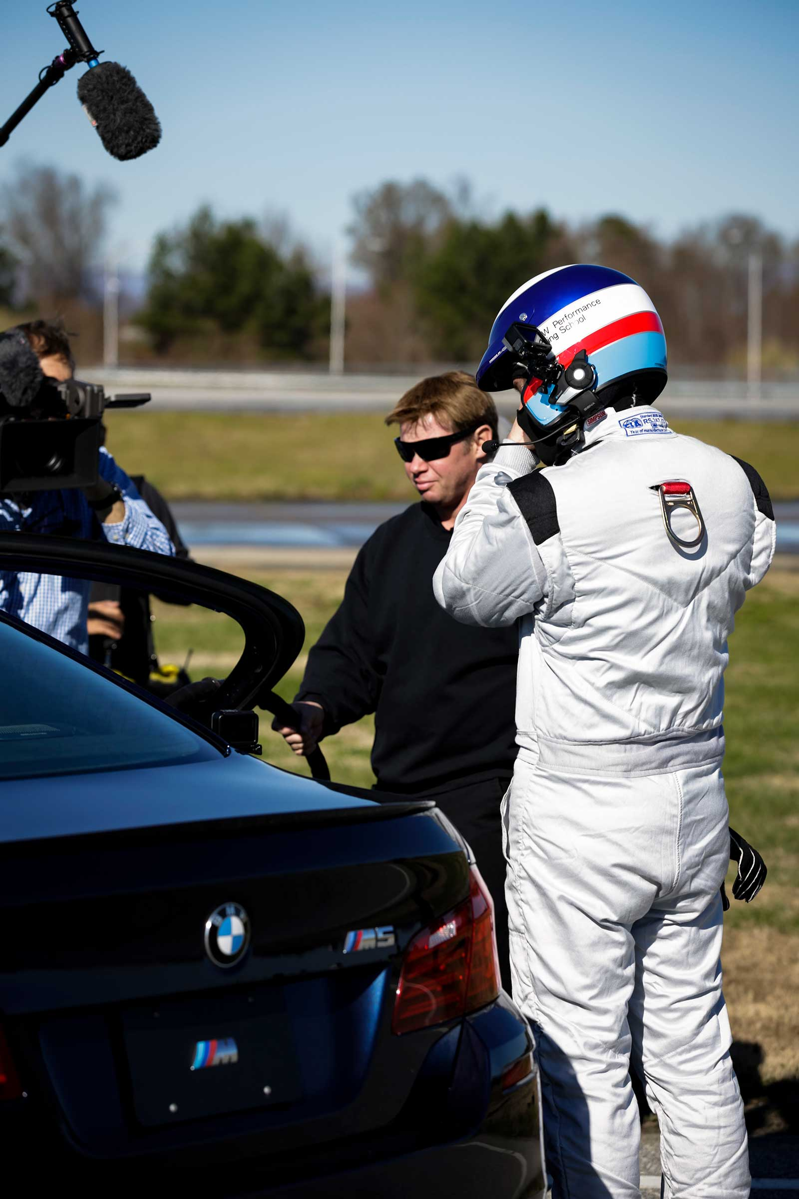 Bmw Sets The Drifting Guinness World Record In The 2018