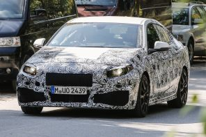 Rumor: BMW to Offer a Front Wheel Drive Based M2