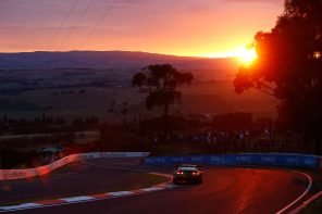 The BMW M6 GT3 Returns to the Bathurst 12 Hours
