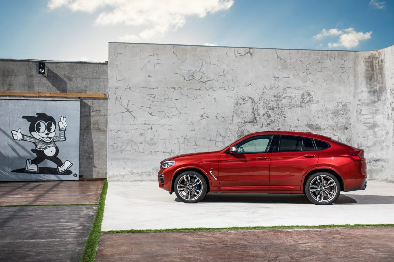 BMW's Geneva Motor Show